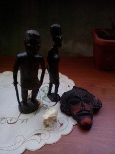 Africke umjetnine