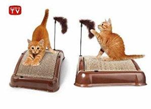Emery Cat Board, igračka za mačke