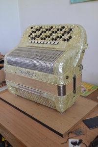 Harmonika Dallape Organtona 993A