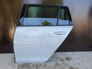 Zadnja lijeva vrata Golf 7 karavan