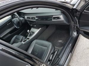 BMW 320 D E90 EURO 4