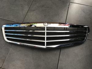 Mercedes C w204 204 2007-2014 maska