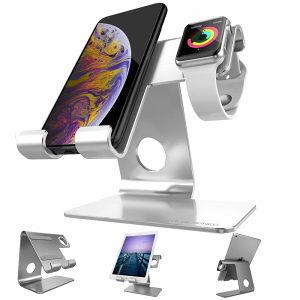 Stalak stand dock za punjenje iPhone Apple Watch