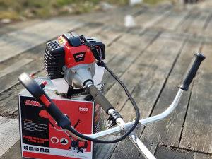 Motorni trimer trimeri za travu SNHL 3.2 KS