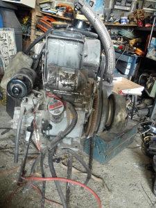 Motor dizel