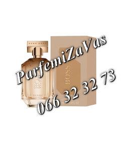 Hugo Boss The Scent Private Accord 50ml Tester Ž 50 ml