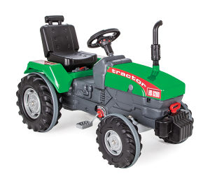 Traktor na pedale PILSAN