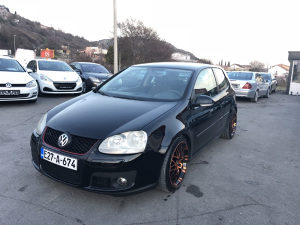 VW GOLF V 1.9 TDI GTI