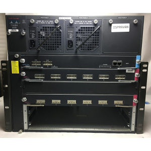 Cisco Catalyst 4006 Series (FOX05051786)