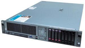 HP ProLiant DL380 G5 Server Intel Xeon E5335