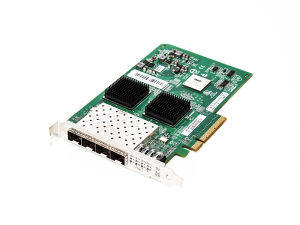 Qlogic QLE2564 4-Port 8 GB