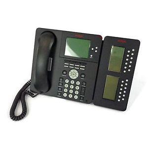 Avaya 9650 telefon