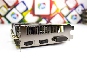 Grafička kartica Nvidia GeForce GTX 1060 6GB Manli