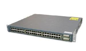 Cisco Catalyst WS-C3548-XL-EN Switch