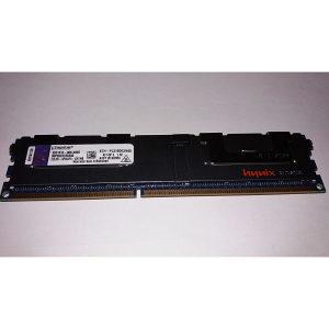 RAM memorija Kingston 16GB DDR3 za servere ECC