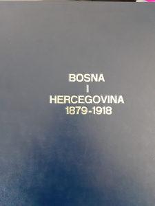 Album BiH 1879-1918