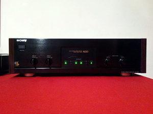 Sony TA-N220 (izlazno pojačalo)