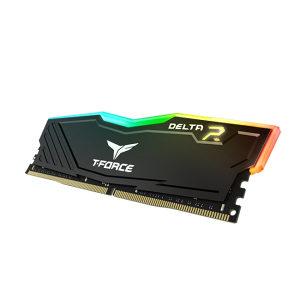 AKCIJA TEAM GROUP 8GB Delta RGB DDR4 2666MHz CL15