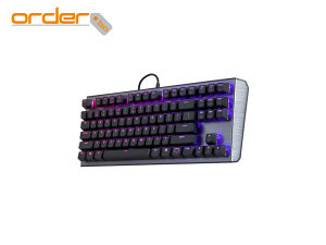 Cooler Master CK-530 keyboard Mechanical RGB