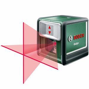 Bosch Quigo Krizni krizasti laser gradjevinski nivelir