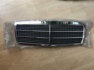 Mercedes 190 w201 maska 83-93