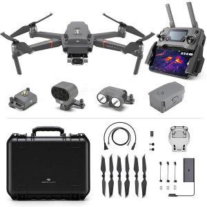 Dron DJI Mavic Enterprise Dual FLIR