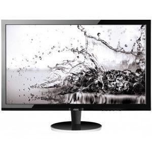 """AOC Monitor LED Q2778VQE 27"""" 2560×1440/1 ms"""