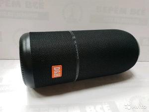 Veliki Bluetooth Zvucnik T&G Model:E11+/Besp.Dostava