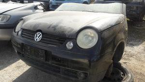 VW Lupo 1.4 16v Dijelovi(Auto Otpad Siljo)