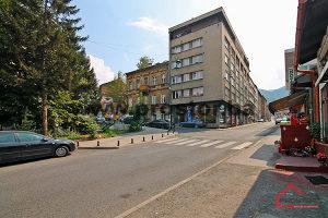 PROSTOR prodaje: Dvosoban stan, Stari Grad