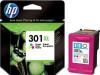 HP  Tinta 301 XL  (CH564EE)