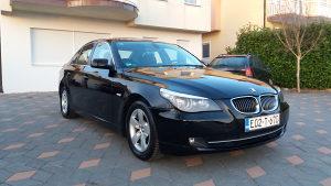 BMW E60 525 D Facelift 2008 god.Registriran.