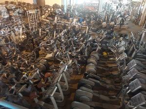 Nova i polovna fitnes oprema! Velika ponuda!