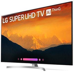 "LG 4K 50"" UltraHD TV 50UK6950PLB Smart 50UK6950"