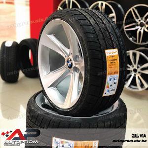 "Felge BMW 19"" Concave Style 128 sa Gumama"