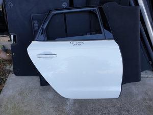 Zadnja desna vrata Audi A6 4G Karavan 2012-2018 god