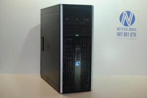 HP Core i5 650 / 4GB DDR3 / 500 GB HDD