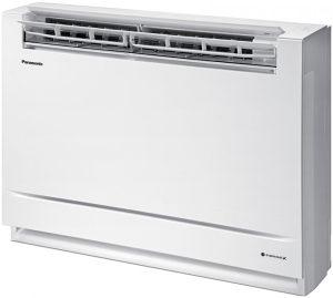 Klima uređaj inverter PANASONIC Z25UFEA podna 3.4 kW