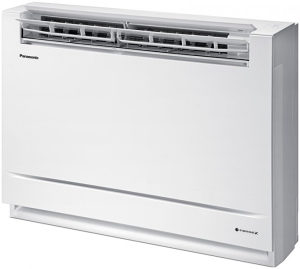Klima uređaj inverter PANASONIC Z50UFEA podna 5.8 kW
