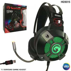 Slušalice MARVO HG9015