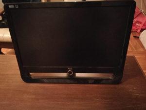 Monitor aoc f22s  FULL HD 22 incha
