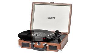 1413943 Gramofon VPL-120 Denver