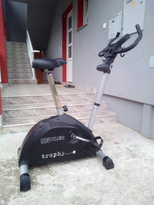 Kettler Kucno sobno biciklo kucni bicikl