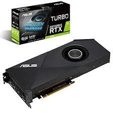 TURBO-RTX2060-6G, NVIDIA GeForce