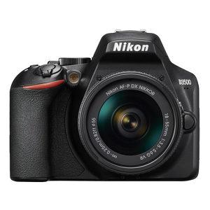 Nikon D3500   AF-P 18-55VR KIT + 16GB MicroSD