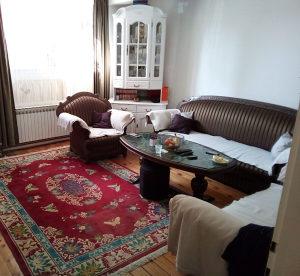 Dvosoban stan na Marijin Dvoru 75m2