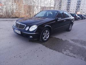Mercedes-Benz E 280 2006god.4matic top stanje TEK REG