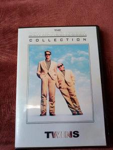 Twins film DVD