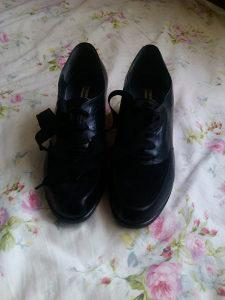 Italijanske zenske cipele FEDERICA VISCONTI 36/37