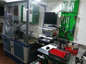 Kompletan servis za Reparaciju dizni i pumpi